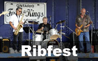 Fade Kings at RibFest